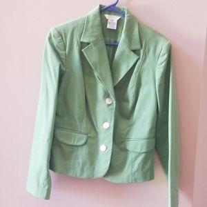 George green blazer size 8